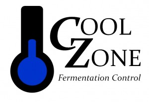 Cool Zone Fermentation Control Logo