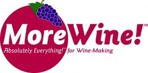 MoreWine!(Logo)