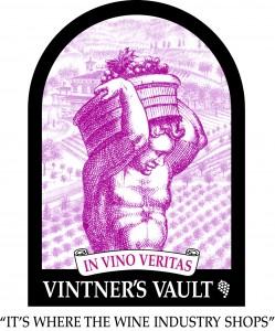 Vintnervault Logo